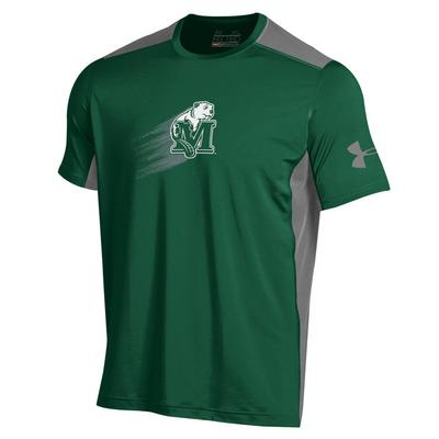 Under Armour Mens Raid Short Sleeve Tee