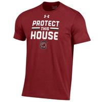 Under Armour Short Sleeve Tee