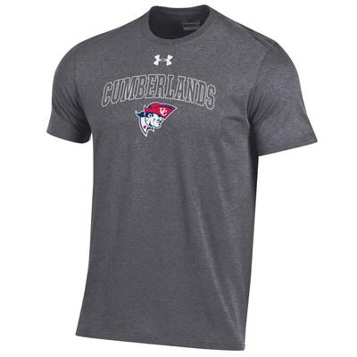 Under Armour 6040 Charged Cotton Tee