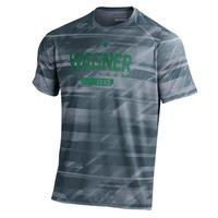 Under Armour NU Tech Short Sleeve Launch Pattern