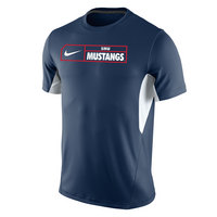 Nike Mens Vapor Short Sleeve Tee