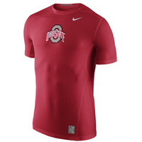 Nike Hypercool Short Sleeve Top