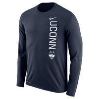 Nike Dri Fit Legend Long Sleeve T Shirt