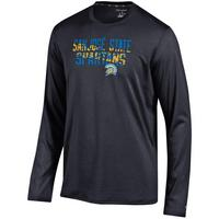 Champion Mens Epic Long Sleeve Tee