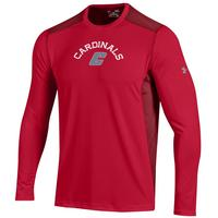 Under Armour Raid Long Sleeve Tee