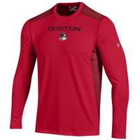 Under Armour Raid Long Sleeve T Shirt