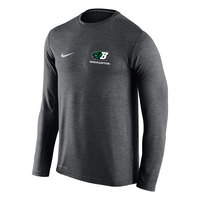 Nike DriFit Touch Long Sleeve Tee