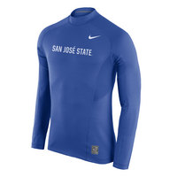 Nike Pro Hyperwarm Fitted Mock