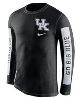 Nike College Tri Long Sleeve