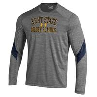Under Armour Long Sleeve Micro Thread Tee