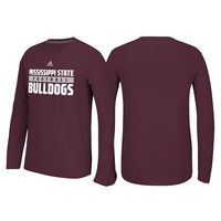 Adidas Climalite Ultimate Long Sleeve Tee