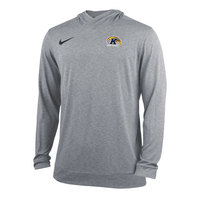Nike Dry Top Long Sleeve Hood