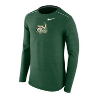 Nike Breathe Long Sleeve Tee