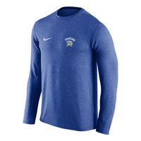 BCS Dry Coach Long Sleeve Tee