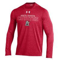 Under Armour Roving Threadborne Long Sleeve T Shirt