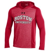 Under Armour Threadborne Lightweight Long Sleeve Hood