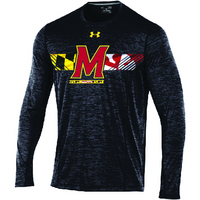 Under Armour Long Sleeve Training Tee