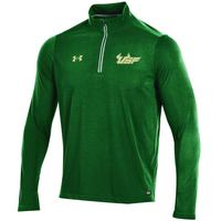 Under Armour Sideline Microthread Quarter Zip