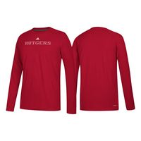 Adidas Ultimate Long Sleeve T Shirt