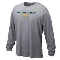 Nike Dri Fit Long Sleeve Tee