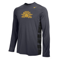 Nike Warp Speed Legend Long Sleeve Tee