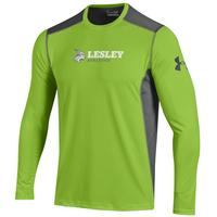 Under Armour Long Sleeve Raid Tee