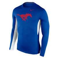 Nike Mens Vapor Long Sleeve Tee