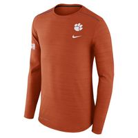 Nike Long Sleeve Dry Breathe Shirt