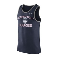 Nike College Cotton Team Tank