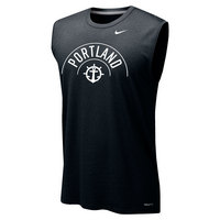 Nike Dri Fit Legend Sleeveless Tee