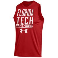 Under Armour Mens Sleeveless Tech Tshirt