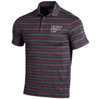 Under Armour Kinetic Stripe Polo