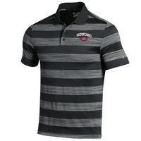Skyball Tonal Stripe Polo
