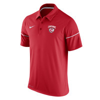Nike Team DriFIT Issue Polo