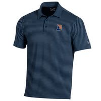 Under Armour Playoff Stripe Polo