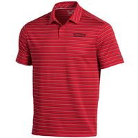Under Armour Coolswitch Putting Stripe Polo