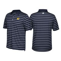 Adidas 2 Color Stripe Performance Polo