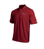 Troy University Under Armour Heat Gear Loose Fit Team Polo