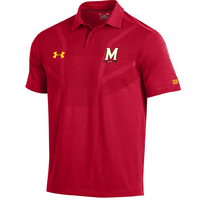 Under Armour Sideline Tour Polo
