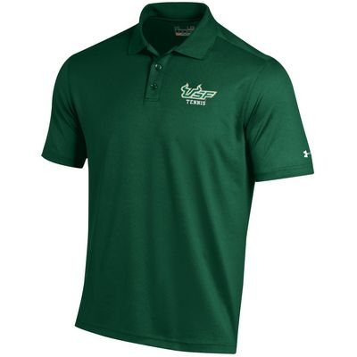 Under Armour Short Sleeve Polo Tennis