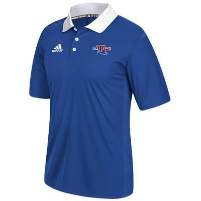 Adidas NCAA Sideline Coaches Polo