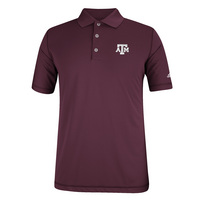 Adidas Puremotion Solid Short Sleeve Jersey Polo