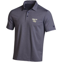 Under Armour Kinetic Stripe Mens Embroidered Polo