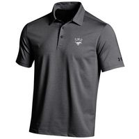 Under Armour Kirby Stripe Polo