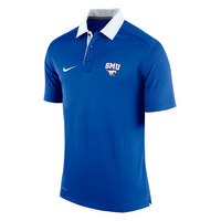 Nike Mens Elite Coaches Polo