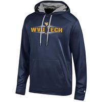 Athletic Pullover Hood