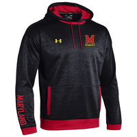 Under Armour MenS Momentum Hoodie