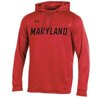 Under Armour University of Maryland Performance Hoodie