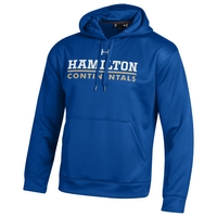 Under Armour Cold Gear Loose Fit Hoodie