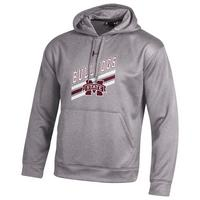Mississippi State Bulldogs Under Armour Cold Gear Loose Fit Hoodie